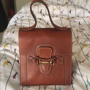 **SALE** VALENTINO | Brown handbag or crossbody